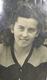 מרים קליין גיבורת השואה