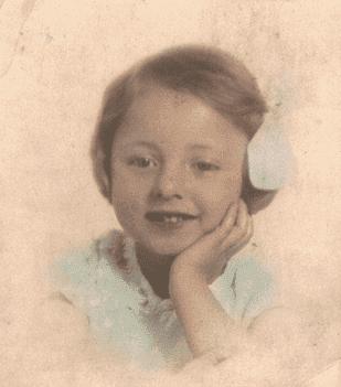 לאה בן ארי גיבורת השואה וסיפור חייה